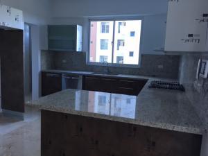 Apartamento En Alquiler En Santo Domingo, Los Cacicazgos, Republica Dominicana, DO RAH: 17-139