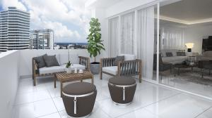 Apartamento En Venta En Santo Domingo, Vergel, Republica Dominicana, DO RAH: 17-146