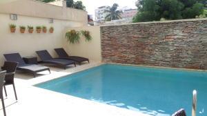 Apartamento En Venta En Santo Domingo, Piantini, Republica Dominicana, DO RAH: 17-155