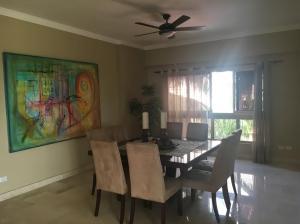 Apartamento En Venta En Santo Domingo, Los Cacicazgos, Republica Dominicana, DO RAH: 17-162