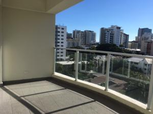 Apartamento En Ventaen Santo Domingo, Paraiso, Republica Dominicana, DO RAH: 17-166