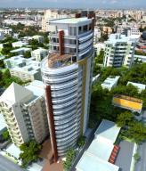 Apartamento En Venta En Santo Domingo, Bella Vista, Republica Dominicana, DO RAH: 17-167