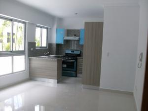 Apartamento En Alquiler En Santo Domingo, Bella Vista, Republica Dominicana, DO RAH: 17-170