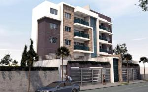 Apartamento En Ventaen Santo Domingo, El Millon, Republica Dominicana, DO RAH: 17-174
