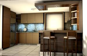 Apartamento En Venta En Santo Domingo, El Millon, Republica Dominicana, DO RAH: 17-176