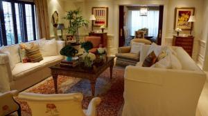 Apartamento En Venta En Santo Domingo, Piantini, Republica Dominicana, DO RAH: 17-178