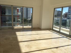 Apartamento En Venta En Santo Domingo, Paraiso, Republica Dominicana, DO RAH: 17-183