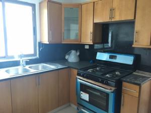 Apartamento En Alquiler En Santo Domingo, Vergel, Republica Dominicana, DO RAH: 17-189