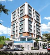 Apartamento En Venta En Santo Domingo, La Julia, Republica Dominicana, DO RAH: 17-195