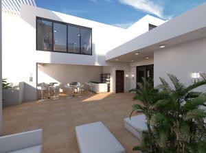 Apartamento En Venta En Santo Domingo, Gazcue, Republica Dominicana, DO RAH: 17-200