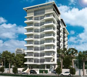 Apartamento En Venta En Santo Domingo, Piantini, Republica Dominicana, DO RAH: 17-201