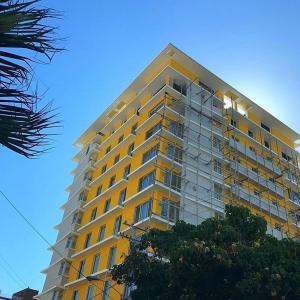 Apartamento En Venta En Santo Domingo, Evaristo Morales, Republica Dominicana, DO RAH: 17-211