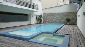 Apartamento En Venta En Santo Domingo, Piantini, Republica Dominicana, DO RAH: 17-230