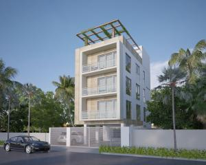 Apartamento En Venta En Santo Domingo, El Pedregal, Republica Dominicana, DO RAH: 17-249