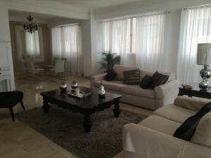 Apartamento En Alquiler En Santo Domingo, Los Cacicazgos, Republica Dominicana, DO RAH: 17-256