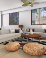 Apartamento En Venta En Santo Domingo, Evaristo Morales, Republica Dominicana, DO RAH: 17-270
