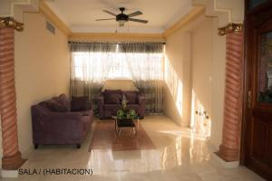 Apartamento En Venta En Santo Domingo, Bella Vista, Republica Dominicana, DO RAH: 17-282