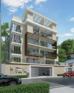 Apartamento En Venta En Santo Domingo, Mirador Norte, Republica Dominicana, DO RAH: 17-290