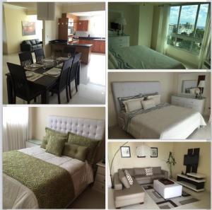 Apartamento En Alquiler En Santo Domingo, Gazcue, Republica Dominicana, DO RAH: 17-326