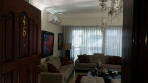 Apartamento En Venta En Santo Domingo, Naco, Republica Dominicana, DO RAH: 17-327