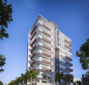 Apartamento En Venta En Santo Domingo, Los Cacicazgos, Republica Dominicana, DO RAH: 17-344