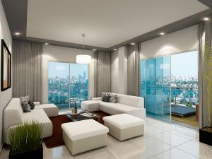 Apartamento En Venta En Santo Domingo, Naco, Republica Dominicana, DO RAH: 17-347