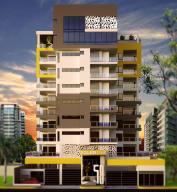 Apartamento En Ventaen Santo Domingo Este, Ozama, Republica Dominicana, DO RAH: 17-353