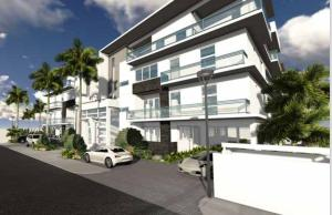Apartamento En Venta En Salvaleã³N De Higã¼Ey, Veron-Punta Cana, Republica Dominicana, DO RAH: 17-361