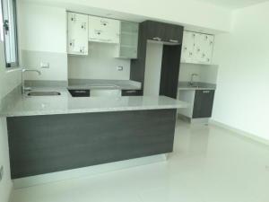 Apartamento En Alquiler En Santo Domingo, Gazcue, Republica Dominicana, DO RAH: 17-374