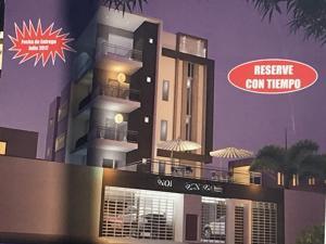 Apartamento En Ventaen Santo Domingo Este, San Isidro, Republica Dominicana, DO RAH: 17-385