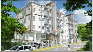 Apartamento En Venta En Santo Domingo Oeste, Hato Nuevo De Manoguayabo, Republica Dominicana, DO RAH: 17-399