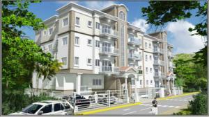 Apartamento En Ventaen Santo Domingo Oeste, Hato Nuevo De Manoguayabo, Republica Dominicana, DO RAH: 17-399