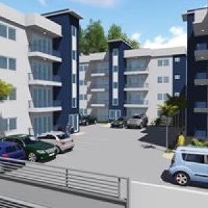 Apartamento En Ventaen Santo Domingo, Villa Mella, Republica Dominicana, DO RAH: 17-336