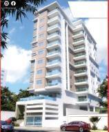 Apartamento En Venta En Santo Domingo, Evaristo Morales, Republica Dominicana, DO RAH: 17-408