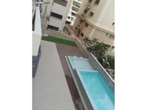 Apartamento En Alquiler En Santo Domingo, Paraiso, Republica Dominicana, DO RAH: 17-422