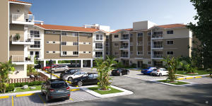 Apartamento En Ventaen Santo Domingo Oeste, Altagracia, Republica Dominicana, DO RAH: 17-438