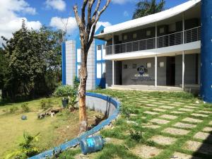 Edificio En Venta En Santo Domingo Norte, Villa Mella, Republica Dominicana, DO RAH: 17-446