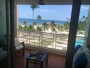 Apartamento En Alquileren San Pedro De Macoris, Juan Dolio, Republica Dominicana, DO RAH: 17-448
