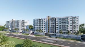 Apartamento En Ventaen San Pedro De Macoris, Juan Dolio, Republica Dominicana, DO RAH: 17-449