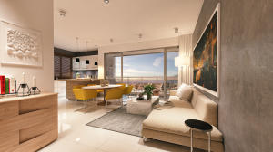 Apartamento En Venta En Santo Domingo, Piantini, Republica Dominicana, DO RAH: 17-467