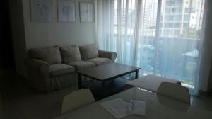 Apartamento En Alquiler En Santo Domingo, Evaristo Morales, Republica Dominicana, DO RAH: 17-538