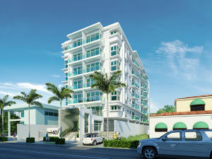 Apartamento En Venta En Santo Domingo, Gazcue, Republica Dominicana, DO RAH: 17-557