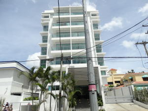 Apartamento En Venta En Santo Domingo, Gazcue, Republica Dominicana, DO RAH: 17-559