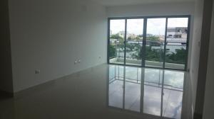 Apartamento En Alquileren Santo Domingo, Gazcue, Republica Dominicana, DO RAH: 17-562