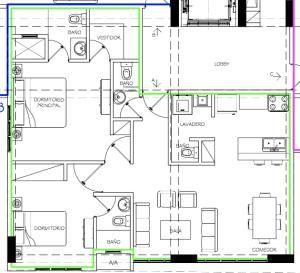 Apartamento En Ventaen Santo Domingo, Esperilla, Republica Dominicana, DO RAH: 17-585