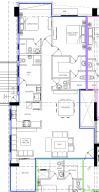 Apartamento En Venta En Santo Domingo, Esperilla, Republica Dominicana, DO RAH: 17-594