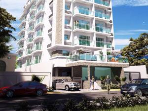 Apartamento En Venta En Santo Domingo, Julienta Morales, Republica Dominicana, DO RAH: 17-623