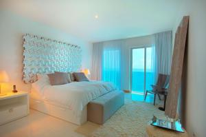 Apartamento En Alquileren Santo Domingo, Gazcue, Republica Dominicana, DO RAH: 17-599