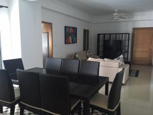 Apartamento En Alquiler En Santo Domingo, Esperilla, Republica Dominicana, DO RAH: 17-630