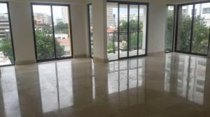 Apartamento En Venta En Santo Domingo, Piantini, Republica Dominicana, DO RAH: 17-631